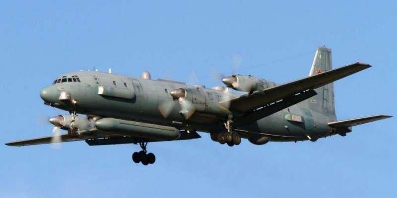 Глава ВВС Израиля едет в Россию оправдываться за своих подчиненных, сбивших Ил-20 в Сирии