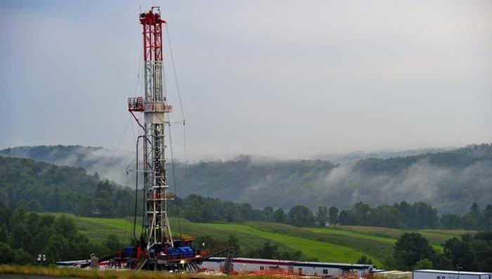 Добыча сланцевого газа и нефти делает грунтовые воды радиоактивными