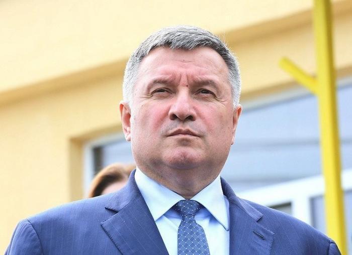 На Украине началась война между МВД и антикоррупционным бюро