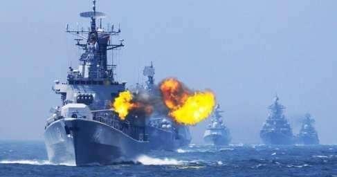 Ответ за сбитый Ил-20: Россия закрывает район восточного Средиземноморья