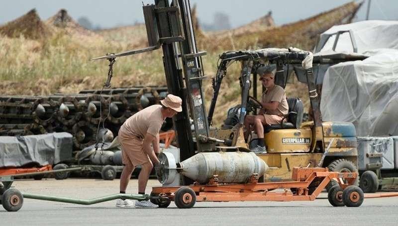 Военные базы России в Сирии оснастят автоматизированными системами охраны