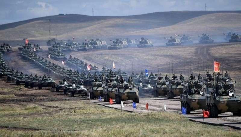 СМИ Хорватии: как ВС России стали армией мировой державы