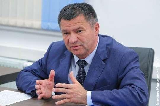 Почему Тарасенко не пойдёт на новые выборы в Приморье?