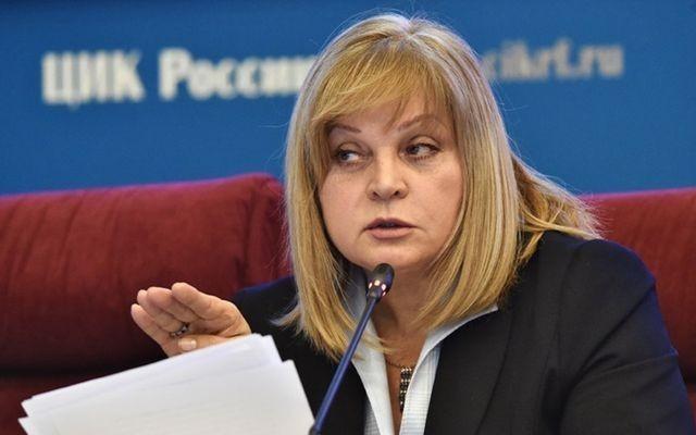 Выборы в Приморье: истеричкам из интернета четные выборы не нужны