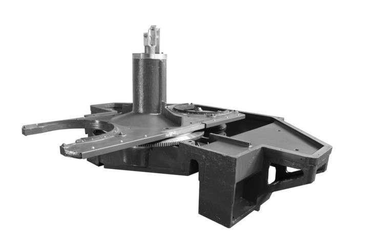 ФГ40МФ4 устройство смены паллет