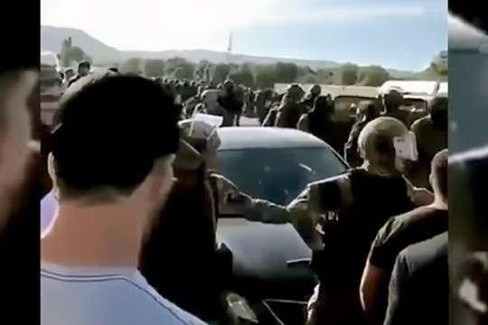 Кабардино-Балкариия. Кто стоит за столкновениями?