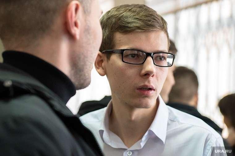 Ты русский и живёшь в России – готовься к тюрьме! Прокуратура требует посадить Рябухина