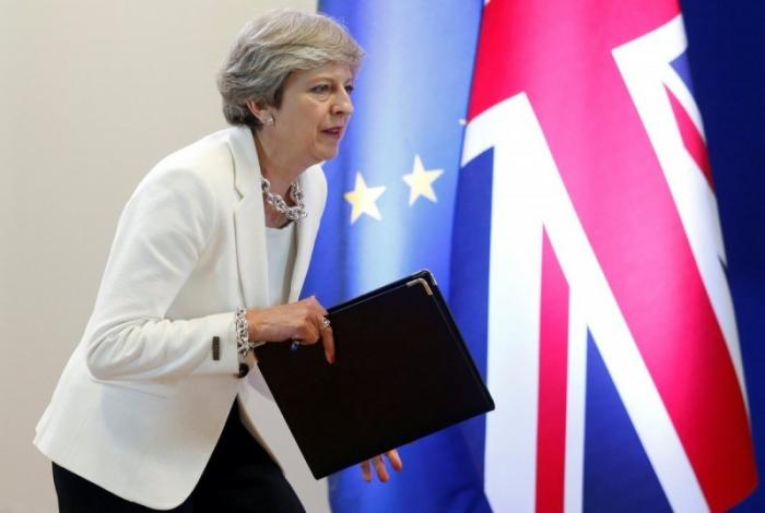 Брексит: экономика Британии идет к коллапсу