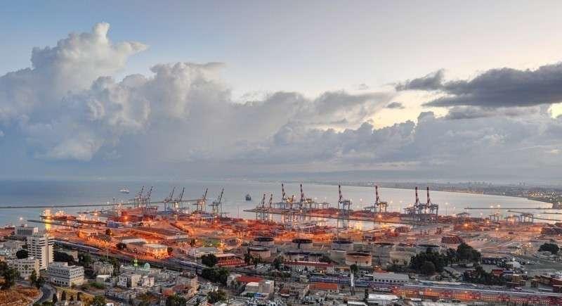 Китай вытесняет США из Средиземного моря, тихо и почти незаметно