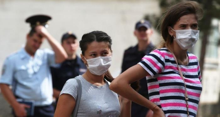 Экологическая катастрофа в Армянске показала: нам будут врать до последнего