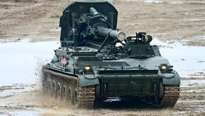 Американские СМИ рассказали о «божественном» оружии России