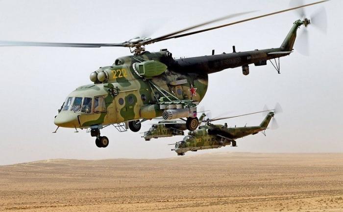 Идлиб. Русская армия отбила 22 тонны золота и 2 миллиарда долларов