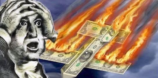 США в панике: Мир отказывается от доллара и казначейских облигаций США