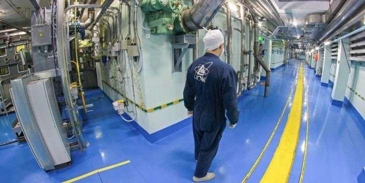 Ядерное МОКС-топливо для «АЭС будущего» начали выпускать в России