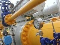 Российский газ Украине перепродает почти вся Европа