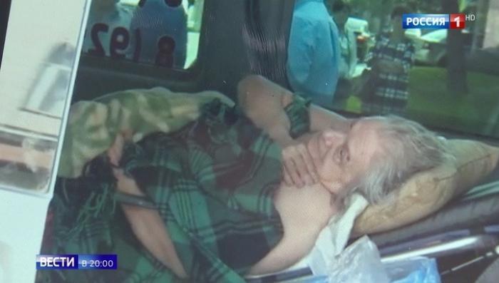 В Москве больная пожилая женщина и сын бесследно исчезли из квартиры стоимостью 70 млн