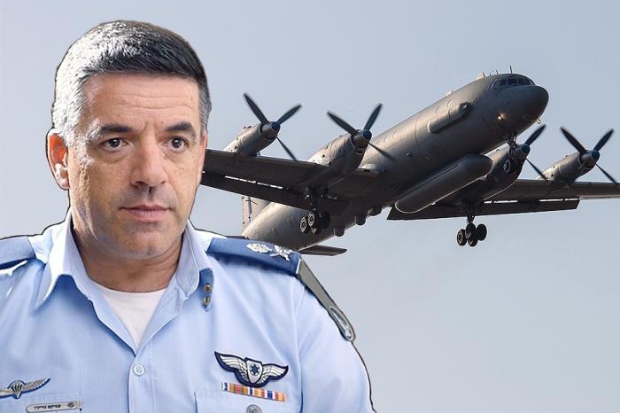 Как глава ВВС Израиля оправдывался в Москве за сбитый в Сирии Ил-20