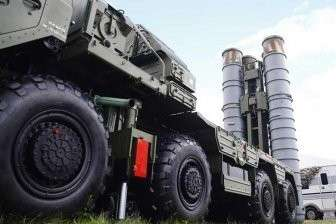 С-400 обнуляет влияние санкций США против России и Китая