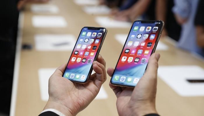 В iOS 12 Apple тайно добавила функцию слежения