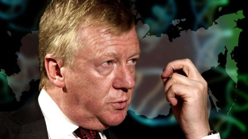 Энергетика России возвращается под контроль государства. Чубайс просто рыдает