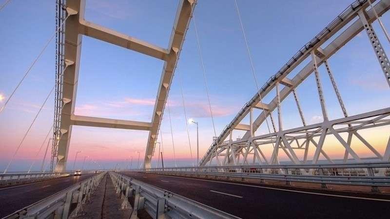 Сергей Аксёнов рассказал, когда откроют движение для большегрузов по Крымскому мосту