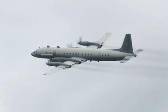 Сирия: сионисты испугались закрытия неба над страной после провокации с Ил-20