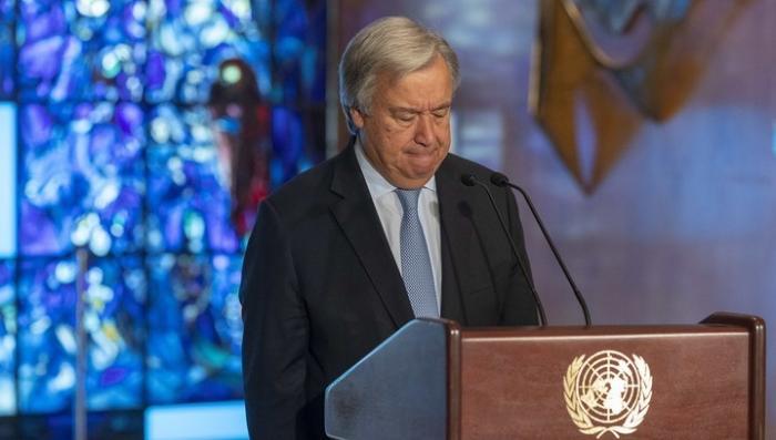 Теракт в Иране: генсек ООН выразил соболезнования, МИД Ирана обругал ЕС