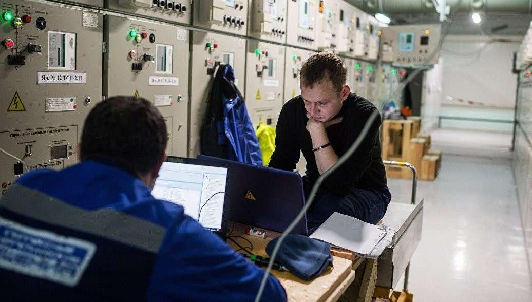 В Симферополе начались пусконаладочные работы на второй очереди Таврической ТЭС