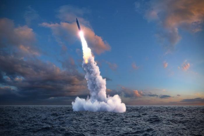 Российские атомные подводные лодки «Борей» готовы уничтожить США