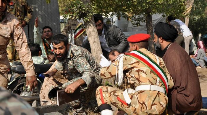 Теракт в Иране: Израиль и Запад снова делают ставку на силовую дестабилизацию