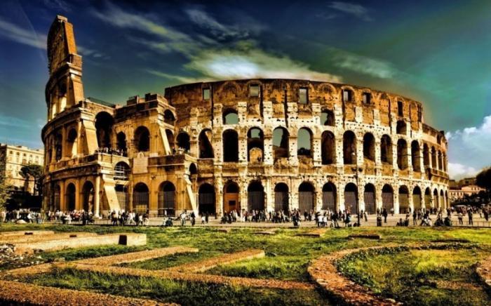 Италия: Здравствуй, разруха 90-х в России?