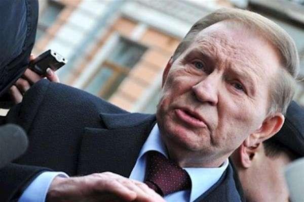 Леонид Кучма поссорился с Петром Порошенко накануне президентских выборов на Украине