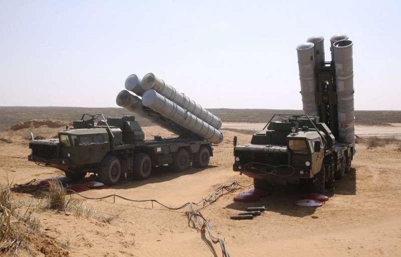 С-300 в Сирии: теперь Сирия и Россия будут видеть израильские аэродромы