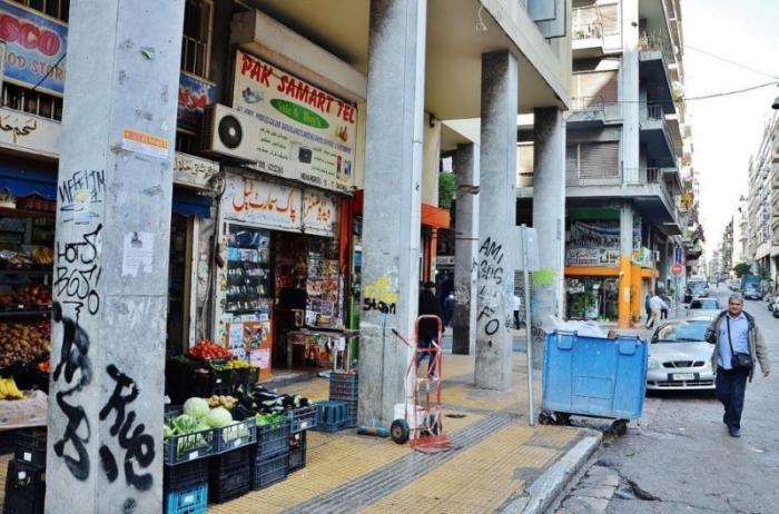 Греция: 10 лет разрушения инфраструктуры. Осталось продавать только солнце и море
