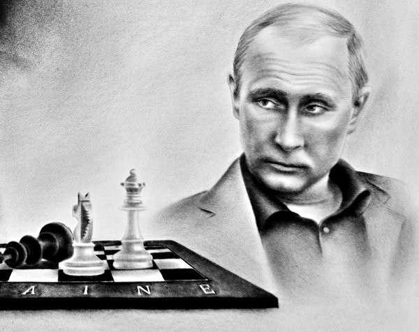 Трамп помог Путину начать то, что не удавалось два десятилетия