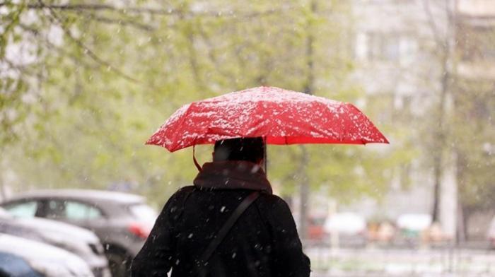 Погода в Центральной России порадовала шквалистым ветром и обильными осадками