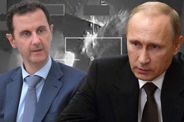 Целью удара Израиля, приведшего к гибели Ил-20 в Сирии, было убийство Башара Асада