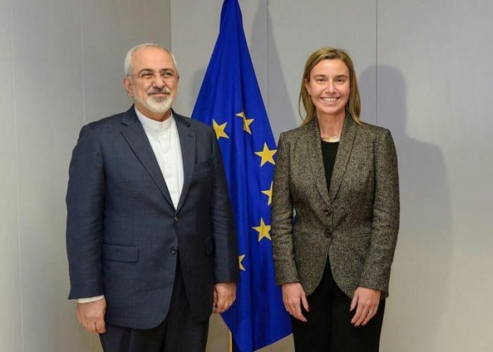 ЕС, чтобы обойти санкции США, будет покупать иранскую нефть по «русской» схеме