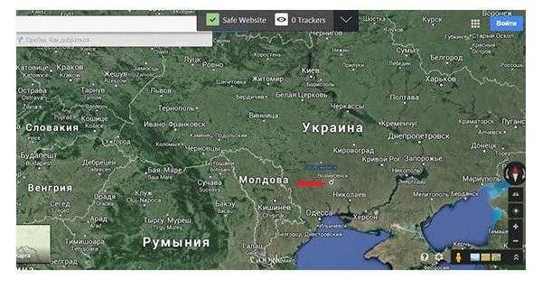 В Николаевской области построен концлагерь