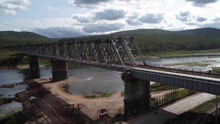 Строительство моста на Сахалин включили в комплексный план модернизации инфраструктуры
