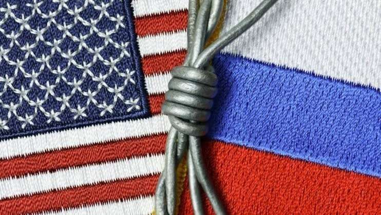 США объявили о новых санкциях против 12 научно-технических компаний России