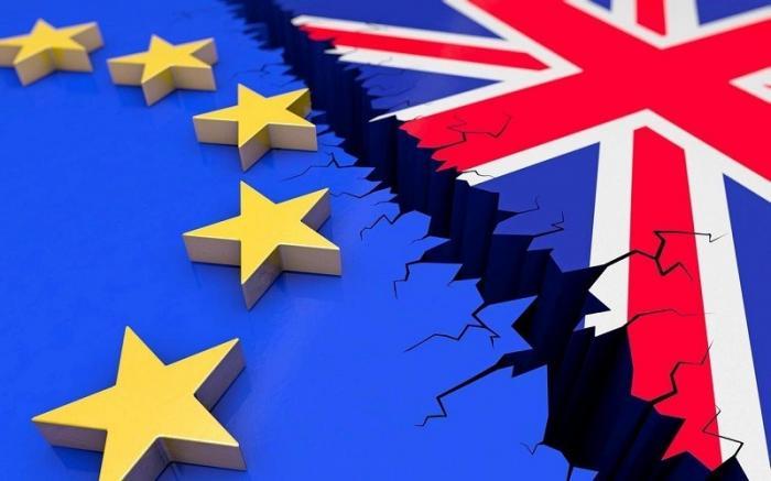 Брексит. Фракция глобалистов Мирового Правительства близка к расколу