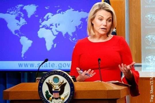 США заявили о разделе РПЦ на две части