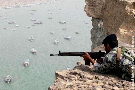 Иран заблокировал Ормузский пролив. Какие последствия?