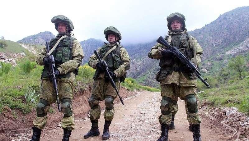 Руками ИГ США строят новый халифат в Центральной Азии