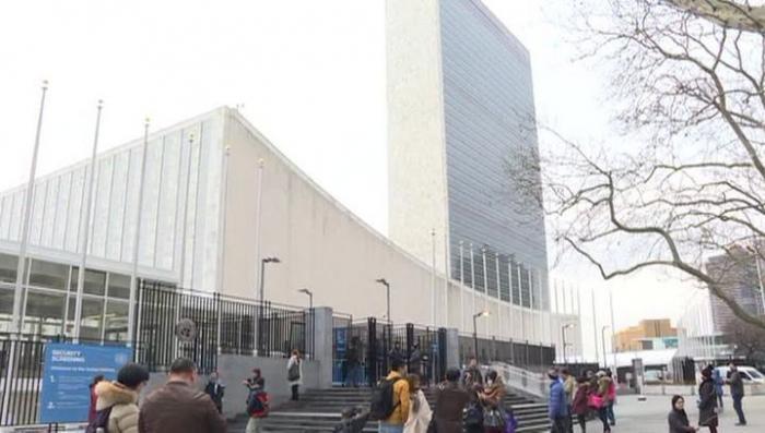 ООН шокирован фактами доклада крымского представителя о блокаде Крыма Украиной