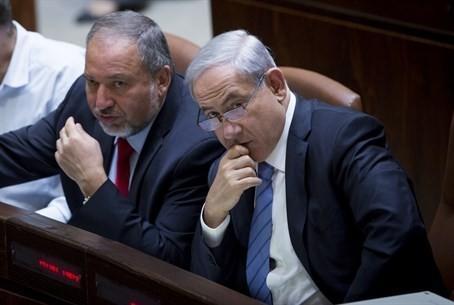 Россия не приняла Нетаньяху и Либермана с их лживыми оправданиями за сбитый Ил-20