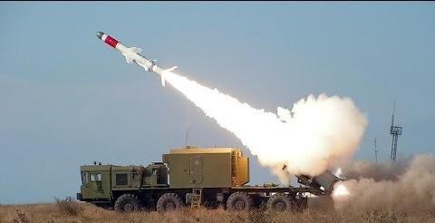 Россия впервые в Арктике применила береговой ракетный комплекс «Бастион»