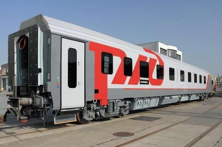 Египет заказал уТрансмашхолдинга 1,3 тыс. пассажирских вагонов на1млрд€