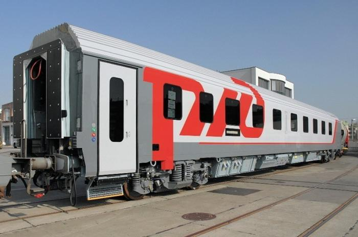 Трансмашхолдинг поставит в Египет 1300 пассажирских вагонов на 1 млрд евро